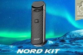 REVIEW / TEST: North Kit by Smok