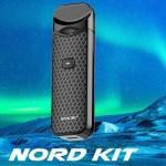 REVUE / TEST : Kit Nord par Smok