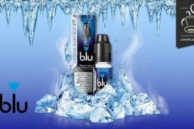 REVIEW / TEST: Glacial Mint by blu