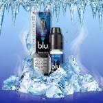 REVUE / TEST : Menthe Glaciale par blu