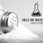 כימיה: הכל על ההיבט המדעי של מלחי ניקוטין.