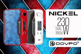 BATCH INFO: Nickel 230W (Dovpo)