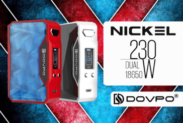 INFO BATCH : Nickel 230W (Dovpo)