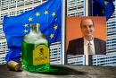 """EUROPA: Viele Reaktionen auf den Vergleich der E-Zigarette mit einem """"Gift"""""""