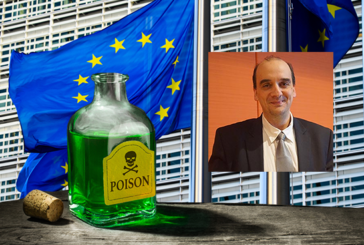 "EUROPE: Many reactions to the comparison of the e-cigarette to a ""poison"""