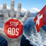 SUISSE : Vers une interdiction de publicité pour l'e-cigarette dans le Valais.