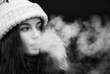 CANADA : Une adolescente de North Vancouver déclare la guerre à l'e-cigarette