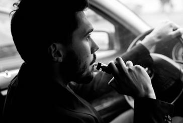 BELGIUM: The ban on e-cigarettes by car comes into force!