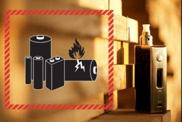בטיחות: האם עלינו להיות מודאגים הבטיחות של סוללות ליתיום יון?