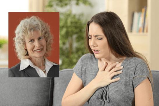 STUDIE: Een piepende ademhaling na gebruik van de e-sigaret