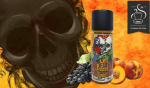 REVUE / TEST: Blackcurrant Peach (Beast Flava Range) di My's Vaping France