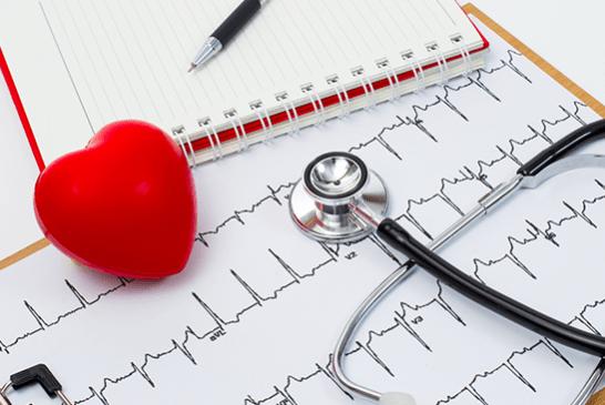 STUDIE: Mehr Herzkrankheiten bei Vapers als bei Nichtrauchern