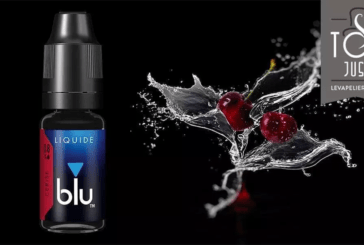 REVIEW / TEST: Cherry by blu