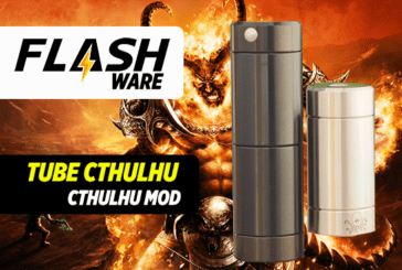 ПРОГРАММНОЕ ОБЕСПЕЧЕНИЕ: Cthulhu Tube (Cthulhu Mod)