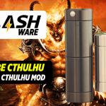 FLASHWARE: Cthulhu Tube (Cthulhu Mod)