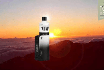 REVUE / TEST: Coolfire mini Zenith D22 by Innokin