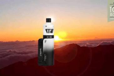 REVUE / TEST: mini Zenith D22 di Coolfire di Innokin