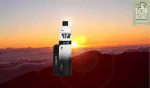 REVUE / TEST: Coolfire mini Zenith D22 van Innokin