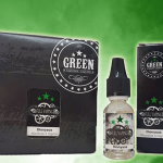REVUE / TEST: Dionysos (Full Vaping Range) by Green Liquides