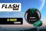 FLASHWARE: G-Taste (Coomo)