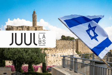 ISRAËL : Juul Labs demande à la Cour Suprême de revenir sur l'interdiction de l'e-cigarette