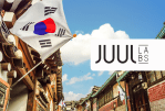 SOUTH KOREA: The e-cigarette Juul is preparing to invest the market!