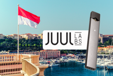 PRESS RELEASE: Juul Labs launches its e-cigarette in Monaco to help adult smokers.