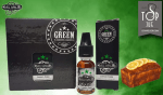 REVUE / TEST : Lemon Cake (Gamme Full Vaping) par Green Liquides