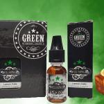 REVUE / TEST : Lemon Cake (Gamme Full Vaping) par Green Liquides