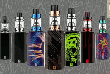REVUE / TEST: Luxury Kit by Vaporesso