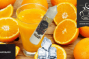 ОБЗОР / ТЕСТ: Gummy Orange (серия Series) от Cloudy Heaven