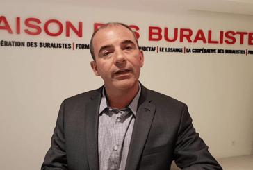 BURALISTE : La confédération «accompagne la santé publique à travers le dispositif de vapotage»