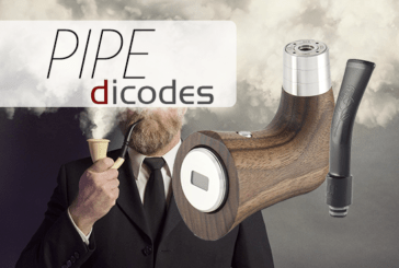 BATCH INFO: Pipe (Dicodes)