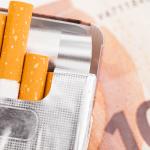 ФРАНЦИЯ: Новое повышение цен на сигареты в эту пятницу!
