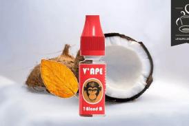 REVUE / TEST : T-Blond M (Gamme Red) par V'ape