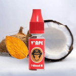 REVIEW / TEST: T-Blond M (Red Range) by V'ape