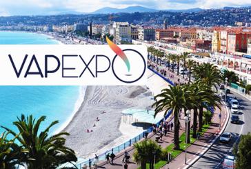 VAPEXPO - Νίκαια (Γαλλία)