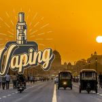 הודו: בית המשפט העליון בניו דלהי משעה את הצו האוסר על מכירת סיגריות אלקטרוניות.