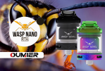 BATCHINFO: Wasp Nano RTA (Oumier)