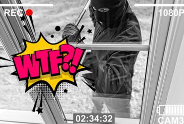 CANADA: La più stupida rapina di un negozio di vape nella storia!