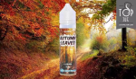 REVISIONE / PROVA: Autumn Leaves (Se4sons Series) di High Vaping