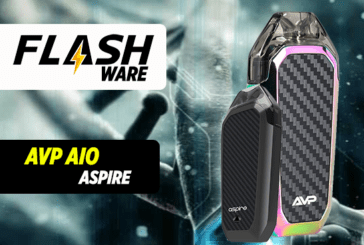 FLASHWARE : AVP Aio (Aspire)