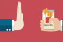 ΠΟΛΙΤΙΚΗ: Η βιομηχανία καπνού δεν είναι σύμμαχος της πολιτικής κατά του καπνίσματος