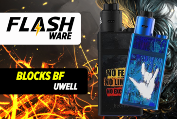 FLASHWARE : Blocks BF (Uwell)