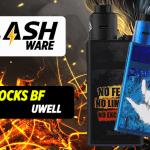 FLASHWARE: Blocks BF (Uwell)