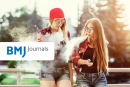 ΜΕΛΕΤΗ: Το ηλεκτρονικό τσιγάρο δεν είναι σίγουρα μια πύλη για το κάπνισμα για τους νέους