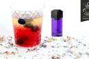 REVUE / TEST : Gin Cassis (Gamme JW Fizz) par J Well