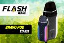 FLASHWARE : Bravo Pod 1000mAh (Starss)