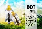 Информация о партии: DoT MTL (Dotmod)