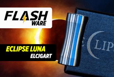 FLASHWARE : Eclipse Luna (Elcigart)